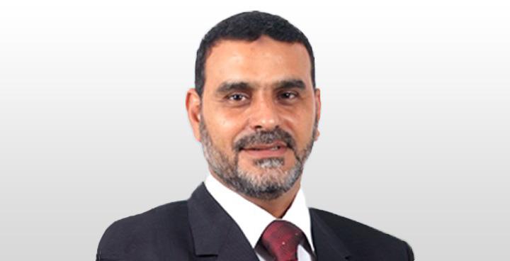 خالد الأزهري