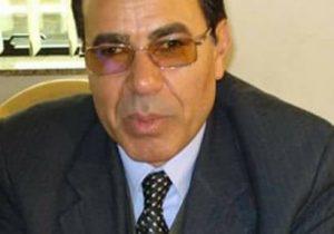 غداً السبت تستضيف قناة القاهرة الكبرى (تردد ١١٢٢٧) الأستاذ عبد الفتاح ابراهيم المفوض العام بأعمال مجلس إدارة المؤسسة الثقافية العمالية
