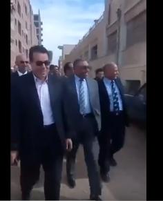 فيديو إفتتاح فرع الجامعة العمالية باسيوط