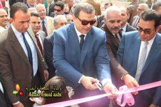 افتتاح فرع معهد السلامة والصحة المهنية بالمنصورة