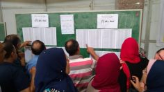 أقيم اليوم الانتخابات النقابية العمالية الجديدة بالديوان العام بالقاهرة وباقى الفروع بجميع المحافظات وقام الزملاء بانتخاب المرشحين لدورة انتخابية جديدة