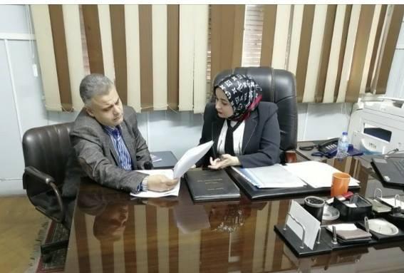 أهم ما جاء على لسان د. سحر صدقي خلال حوارنا معها عن أزمة الجامعة العمالية