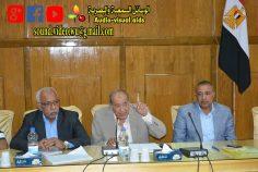 برنامج هيئات المكاتب (أمناء عاميين ومساعديهم ) للنقابة العامة للبناء والأخشاب